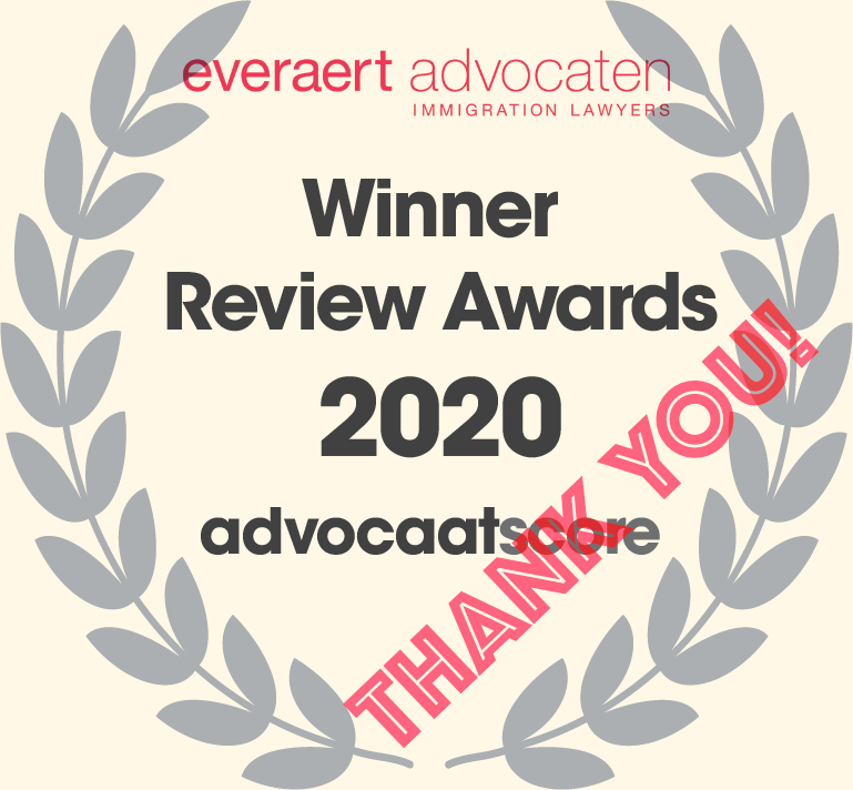 silver review award 2020
